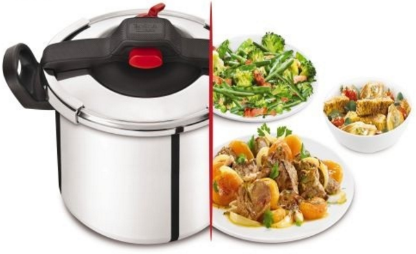 Tefal Clipso Essential 7,5 L (2)